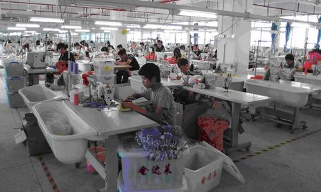 f bricas de ropa interior en china