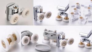 Fabricar o importar de china ruedas o rodamientos de - Rodamientos mamparas ducha ...