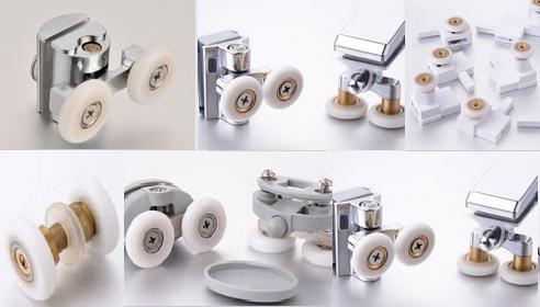fabricar o importar de china ruedas o rodamientos de