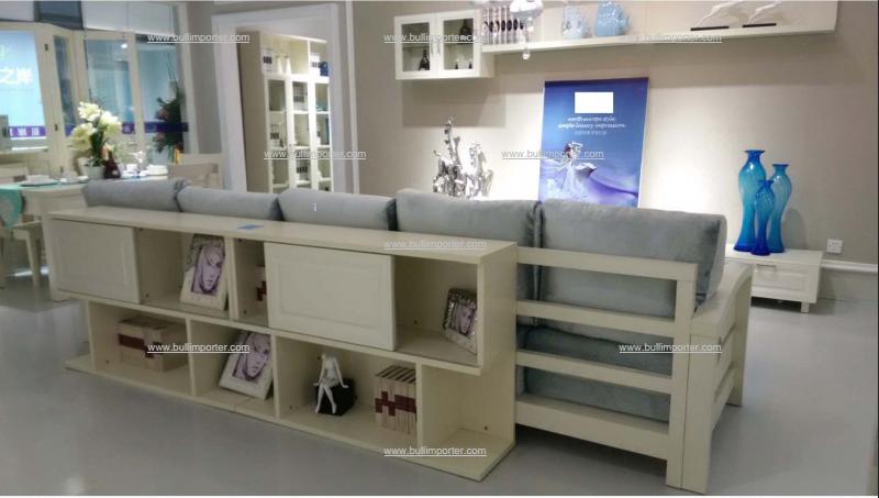 Fabricantes en china de muebles kit bull importer for Muebles kit salon