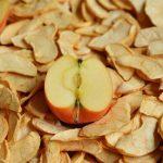 Importación de fruta deshidratada para la industria alimentaria