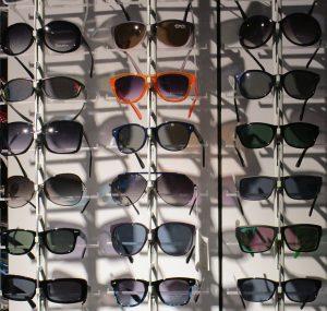 Importación de gafas de sol - Bull Importer