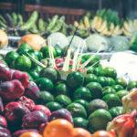 Los alimentos ecológicos más importados de Asia