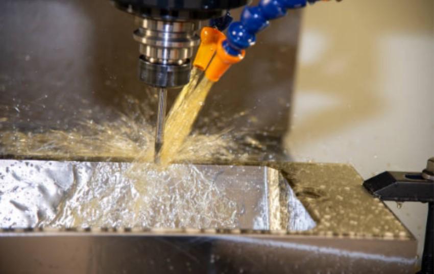 fabricacion de moldes de inyeccion